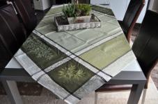 Tischwäsche und Tischaccessoires